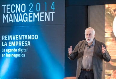 TECNOMANAGEMENT 2014