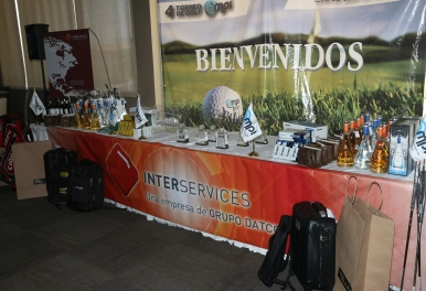 4to.Torneo de Golf AMPI