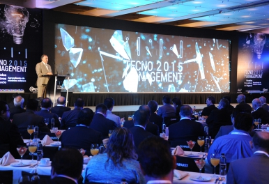 TECNOMANAGEMENT 2015