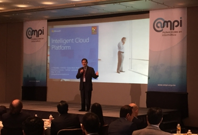 AMPI TECHNOLOGY SUMMIT 2016