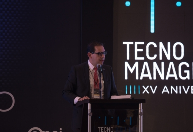 TECNOMANAGEMENT 2016