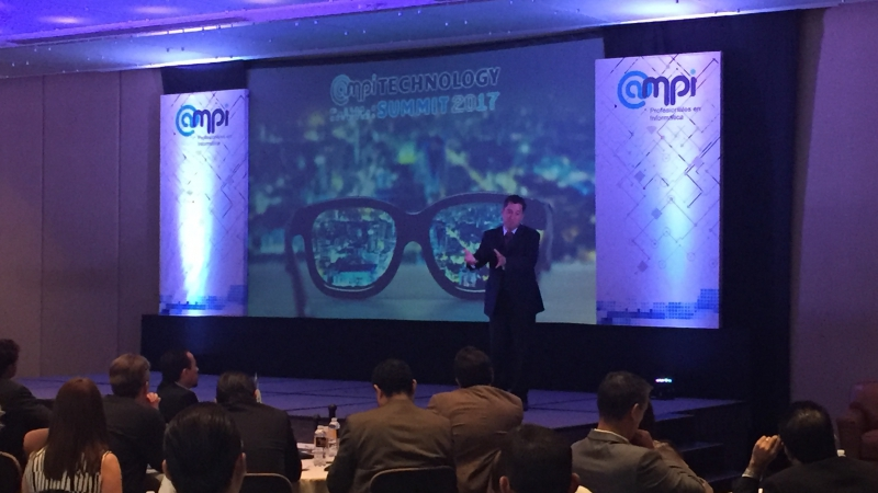 AMPI TECHNOLOGY SUMMIT 2017
