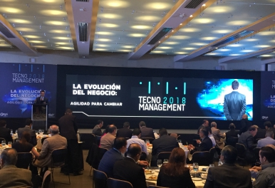 TECNOMANAGEMENT 2018