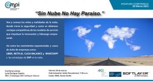 sin-nube-no-hay-paraiso