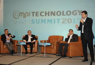 AMPI TECHNOLOGY SUMMIT 2015