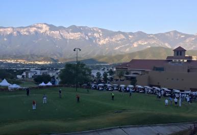 4to.Torneo de Golf AMPI