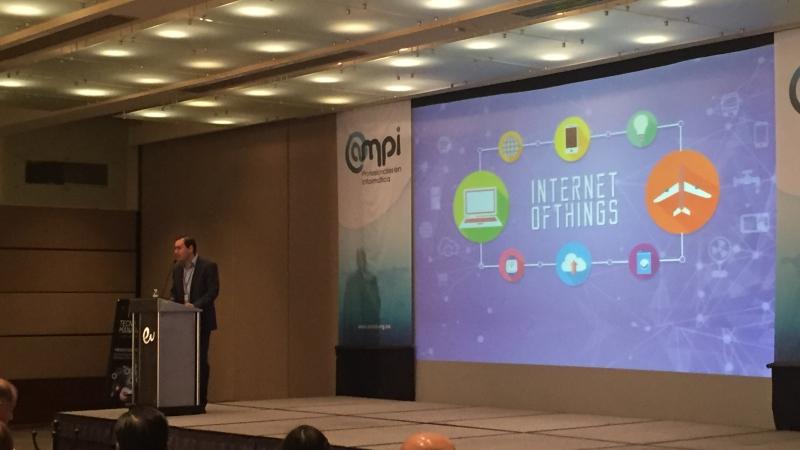 AMPI TECHNOLOGY SUMMIT 2016
