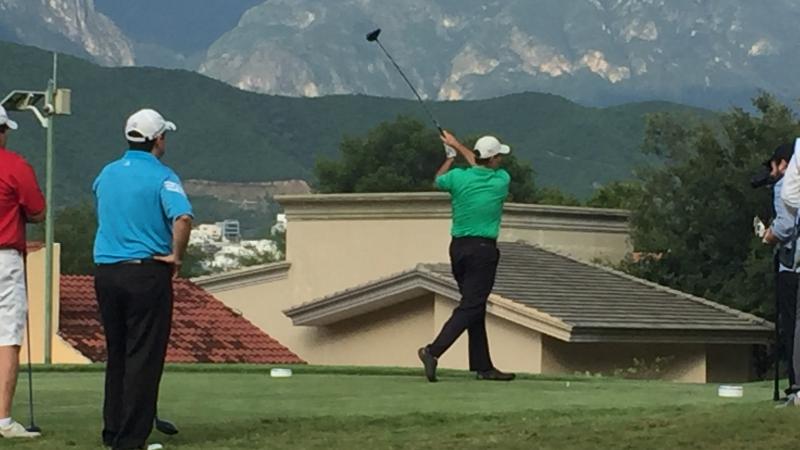 5to. Torneo de Golf AMPI