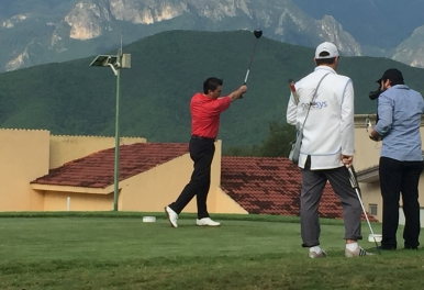 5to. Torneo de Golf AMPI