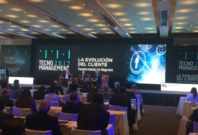TECNOMANAGEMENT 2017