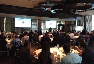 Agosto-Transformación Empresarial Integral: Una oportunidad para los CIOs