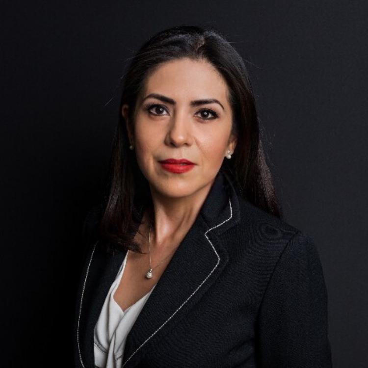 Sandra González 750